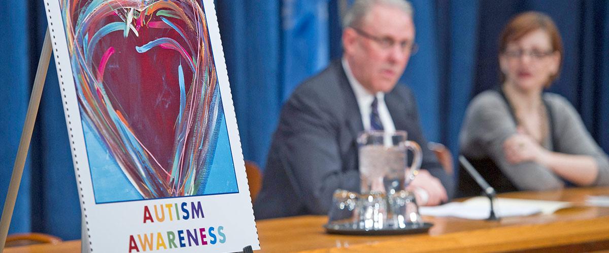 Dia Mundial de Conscientização do Autismo - Revista Autismo