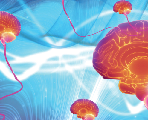Minicérebros humanos: um novo modelo experimental para o estudo do TEA — Alysson Muotri - Revista Autismo