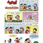 André e a Turma da Mônica em: Sincericídio — Revista Autismo