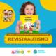 Parceria Dentro da História e Revista Autismo