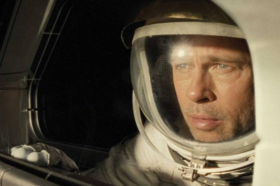 Brad Pitt é astronauta autista no filme 'Ad Astra' — Revista Autismo