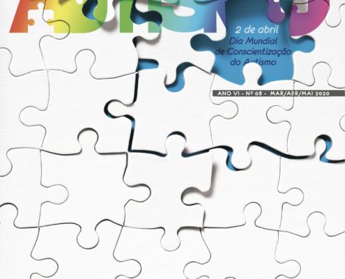 Revista Autismo nº 8, mar/abr/mai/2020