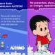 Instituto Mauricio de Sousa e Revista Autismo dão dicas para quarentena — autismo