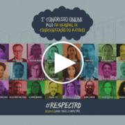 1º Congresso Online pelo Dia Mundial de Conscientização do Autismo — palestrantes — 2.abril.2020 — Revista Autismo
