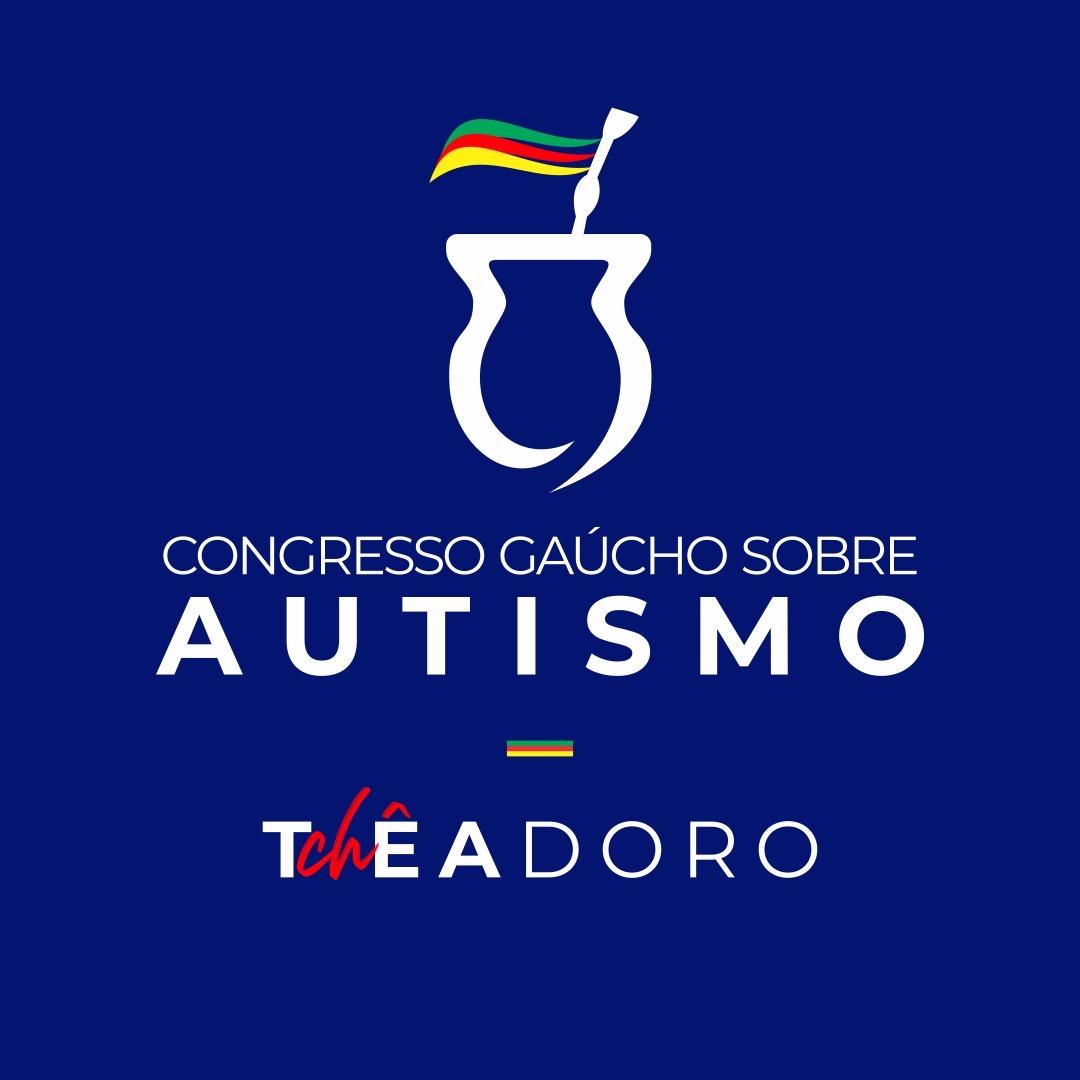 TchÊAdoro, 1º Seminário Gaúcho sobre Autismo, on-line