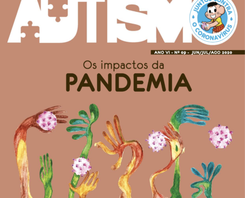 Revista Autismo edição nº 9 - jun/jul/ago/2020