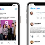 Desenvolvimento do app Tismoo.me está a todo vapor