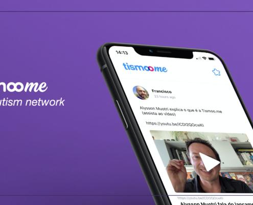 Brasil lança primeira rede social do mundo dedicada ao autismo: Tismoo.me — Revista Autismo