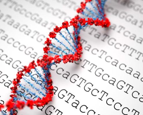 Genética da Apraxia da Fala — Canal Autismo + Revista Autismo