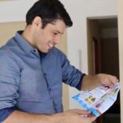 Academia do Autismo distribuirá 30 mil gibis de dicas do André - Canal Autismo / Revista Autismo