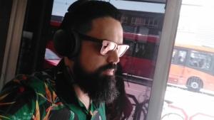 Fabio Cordeiro, o Aspie Sincero — Canal Autismo / Revista Autismo