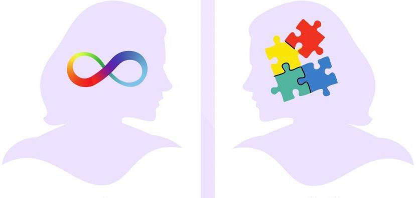 Autistas preferem o termo TEA ou síndrome de Asperger? - Canal Autismo / Revista Autismo