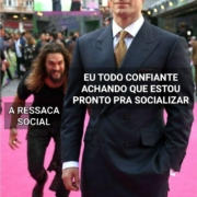 Meme Sincero: 'Pessoas autistas gostam de socializar?' - Canal Autismo / Revista Autismo