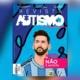 Artista autista, Lucas Ksenhuk é autor de capa de edição 14 da Revista Autismo — Canal Autismo / Revista Autismo