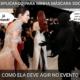 Meme Sincero: Máscaras sociais— Canal Autismo / Revista Autismo