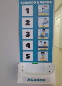 Cínica de imunização Vaccine Care Jd. Bonfiglioli, em SP — Canal Autismo / Revista Autismo