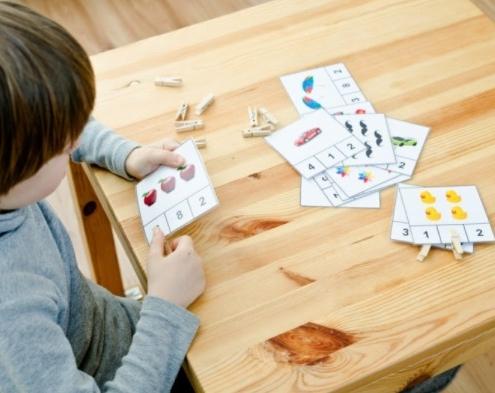 Comunicação alternativa para autistas não verbais — Canal Autismo / Revista Autismo