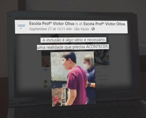 'Estou cansada de passar por isso', diz mãe sobre exclusão de filho em escola de São Paulo — Canal Autismo / Revista Autismo
