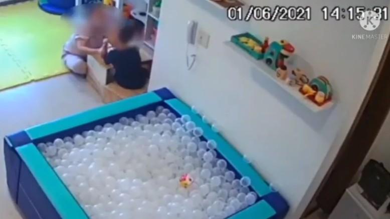 'Uma angústia gigantesca', diz mãe de menino autista agredido por terapeuta em Manaus — Canal Autismo / Revista Autismo