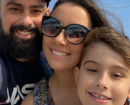 'Quando descobri o diagnóstico do meu filho, jurei que ele não seria mais uma criança escondida', disse mãe — Canal Autismo / Revista Autismo